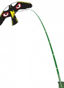 Effaroucheur cerf volant