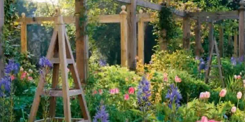 Jardin anglais d finition et conseils for Aide jardin conseil