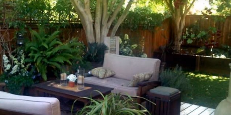Jardin paysager d finition et conseils for Jardin definition